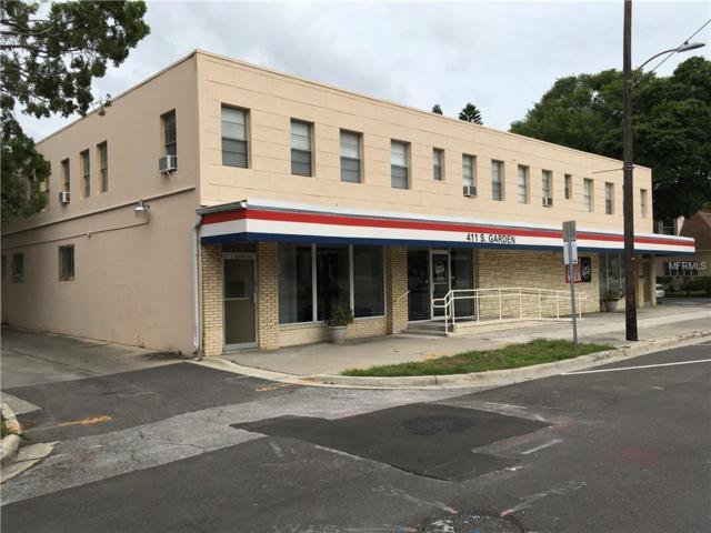 413 S Garden Avenue, Clearwater, FL 33756 (MLS #U8002767) :: Burwell Real Estate