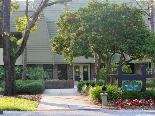 36750 Us Highway 19 N #15215, Palm Harbor, FL 34684 (MLS #U8002801) :: Team Bohannon Keller Williams, Tampa Properties