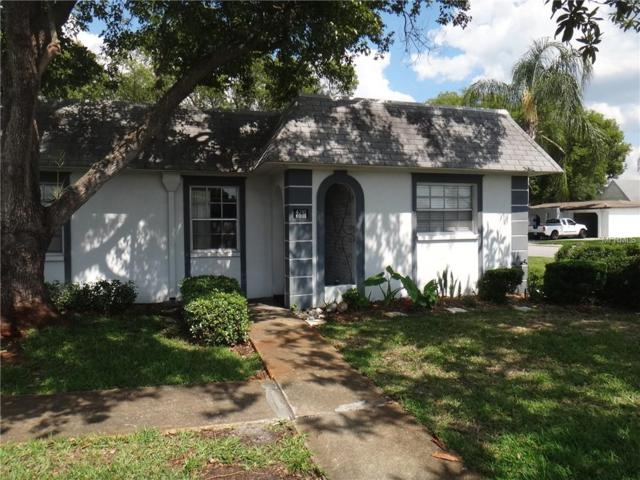 4210 Trucious Place, New Port Richey, FL 34652 (MLS #U8002866) :: Team Bohannon Keller Williams, Tampa Properties