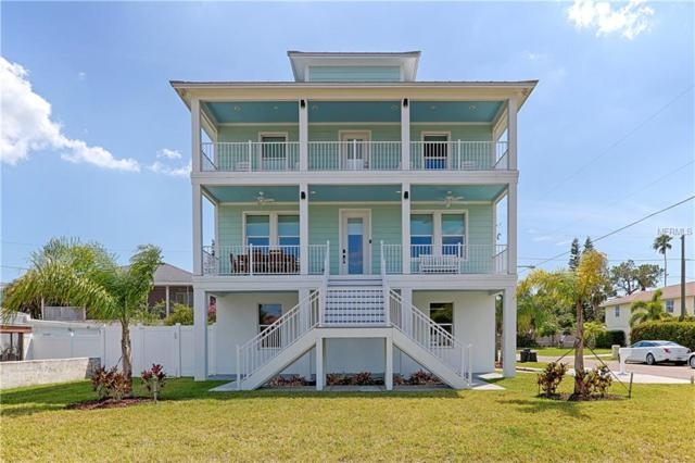 305 162ND Avenue, Redington Beach, FL 33708 (MLS #U8002880) :: Chenault Group