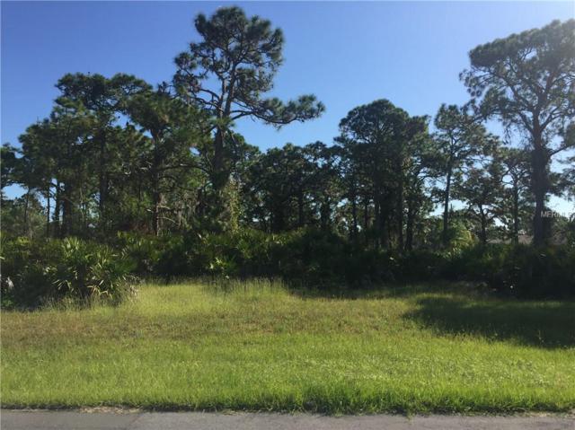 139 West Drive, Rotonda West, FL 33947 (MLS #U8002891) :: The Duncan Duo Team