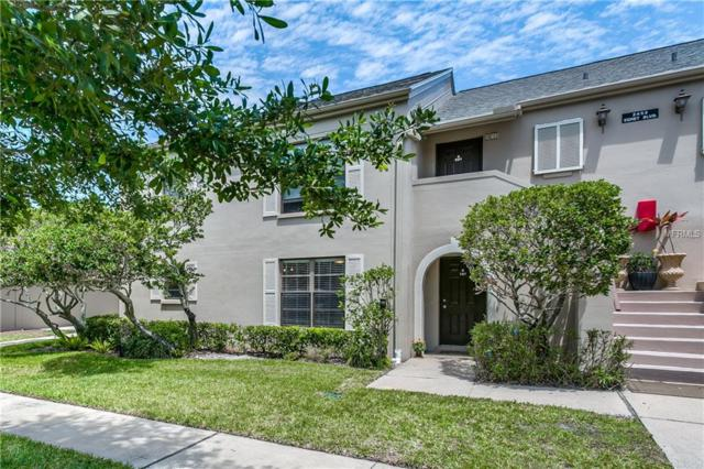 2453 Egret Boulevard O101, Clearwater, FL 33762 (MLS #U8002896) :: The Duncan Duo Team