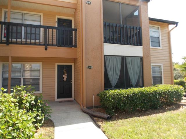 500 Belcher Road S #145, Largo, FL 33771 (MLS #U8003041) :: The Duncan Duo Team