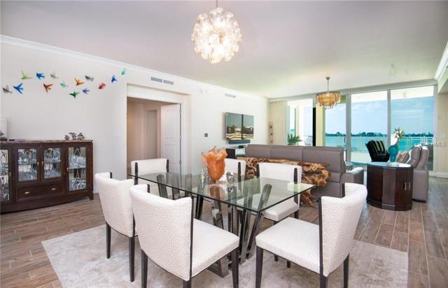650 Collany Road #205, Tierra Verde, FL 33715 (MLS #U8003074) :: Team Bohannon Keller Williams, Tampa Properties