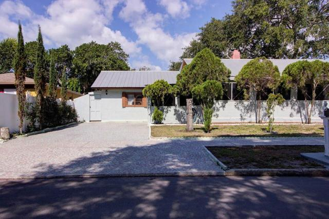 2829 Upton Street S, Gulfport, FL 33711 (MLS #U8003101) :: Baird Realty Group