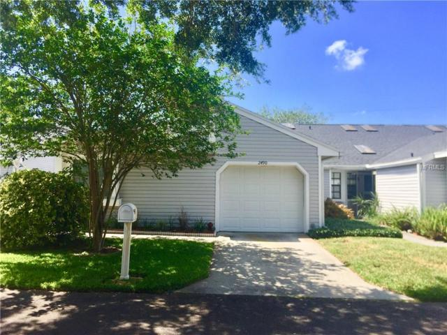 2490 Alhambra Court, Clearwater, FL 33761 (MLS #U8003238) :: The Duncan Duo Team
