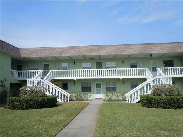 1250 S Pinellas Avenue #706, Tarpon Springs, FL 34689 (MLS #U8003323) :: The Duncan Duo Team