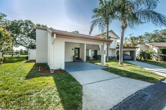 2604 Barksdale Court #2604, Clearwater, FL 33761 (MLS #U8003445) :: The Duncan Duo Team