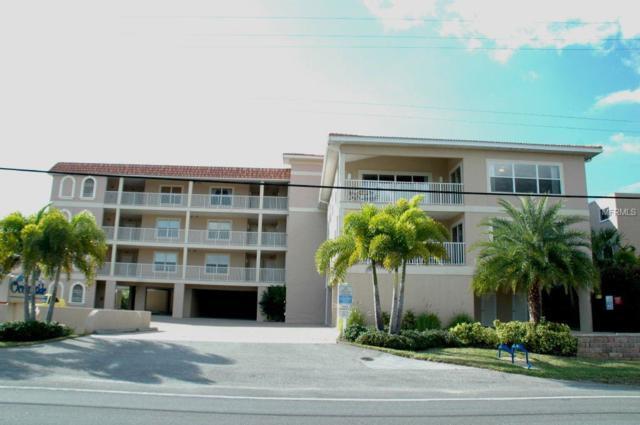 102 Gulf Boulevard #203, Indian Rocks Beach, FL 33785 (MLS #U8003458) :: The Duncan Duo Team