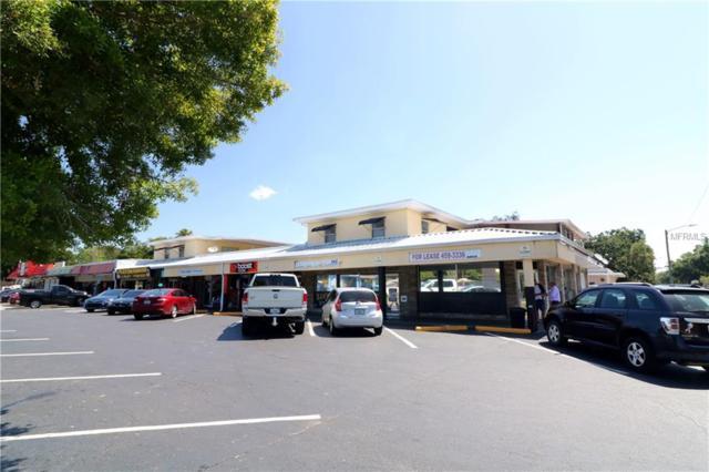 1407 N Betty Lane, Clearwater, FL 33755 (MLS #U8003548) :: Team Bohannon Keller Williams, Tampa Properties