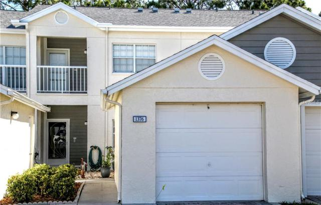 11510 Shipwatch Drive #1376, Largo, FL 33774 (MLS #U8003564) :: The Duncan Duo Team