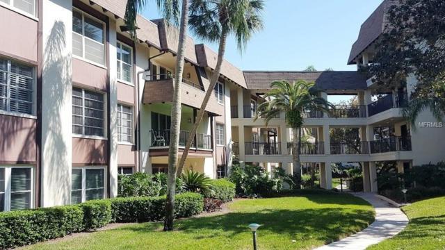 3035 Countryside Boulevard 14B, Clearwater, FL 33761 (MLS #U8003587) :: The Duncan Duo Team