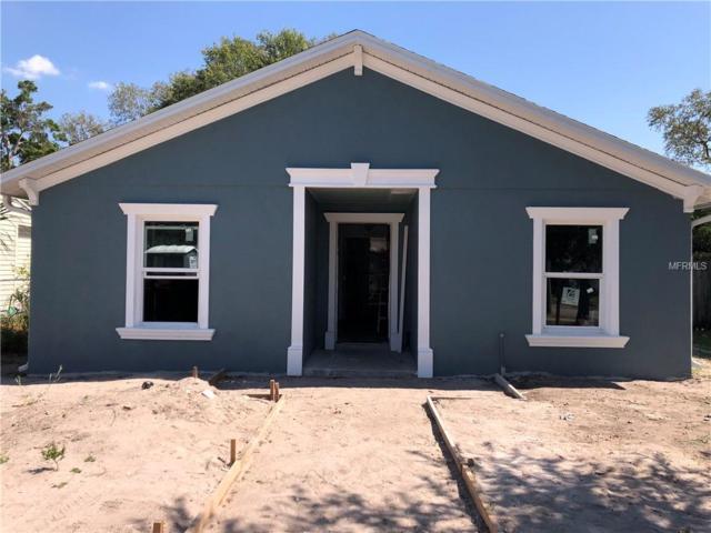 5018 8TH Avenue S, Gulfport, FL 33707 (MLS #U8003618) :: Baird Realty Group