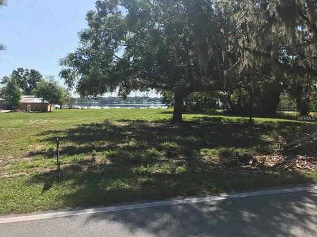 LOT 060 Crystal Beach Road, Winter Haven, FL 33880 (MLS #U8003643) :: The Duncan Duo Team
