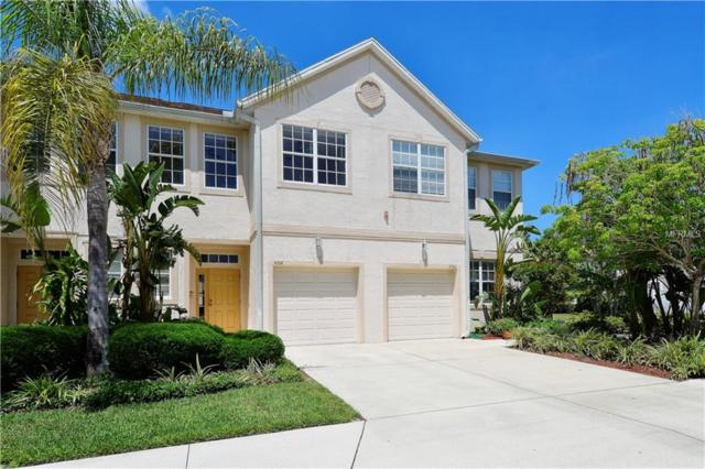 4104 Crabtree Avenue, Sarasota, FL 34233 (MLS #U8003647) :: The Duncan Duo Team