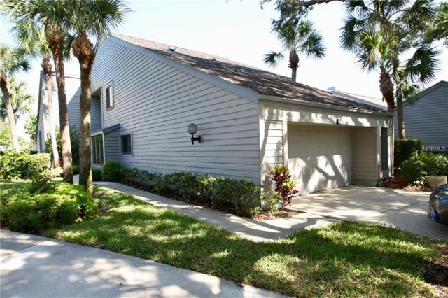 3078 Eagles Landing Circle W #3078, Clearwater, FL 33761 (MLS #U8003694) :: The Duncan Duo Team