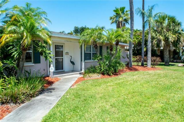 726 Bay Esplanade, Clearwater Beach, FL 33767 (MLS #U8003695) :: The Duncan Duo Team