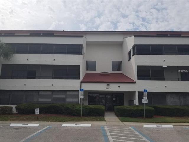 2583 Countryside Boulevard #3307, Clearwater, FL 33761 (MLS #U8003738) :: The Duncan Duo Team