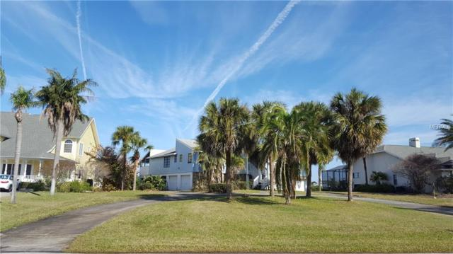 395 Oceanview Avenue, Palm Harbor, FL 34683 (MLS #U8003865) :: The Lockhart Team
