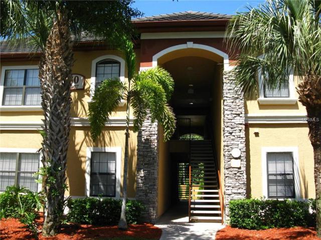 2107 Portofino Place #-3022, Palm Harbor, FL 34683 (MLS #U8003870) :: Team Bohannon Keller Williams, Tampa Properties