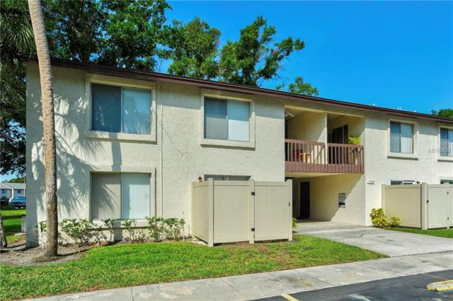 4215 E Bay Drive 1506E, Clearwater, FL 33764 (MLS #U8003878) :: Jeff Borham & Associates at Keller Williams Realty