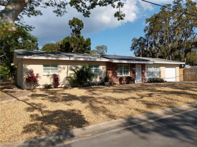 300 63RD Street S, St Petersburg, FL 33707 (MLS #U8003960) :: Revolution Real Estate