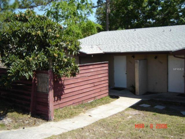 525 Rockpit Road, Titusville, FL 32796 (MLS #U8003965) :: The Duncan Duo Team