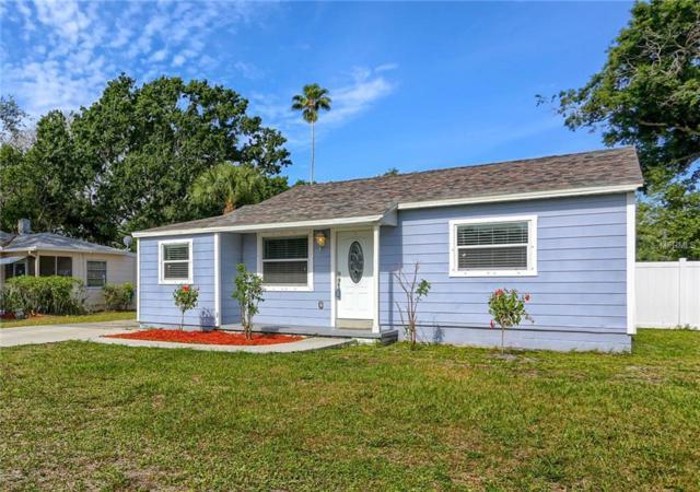 925 Hull Street S, Gulfport, FL 33707 (MLS #U8003980) :: Baird Realty Group