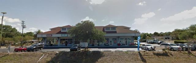 1460 Palm Harbor Boulevard N #1460, Palm Harbor, FL 34683 (MLS #U8003992) :: The Lockhart Team