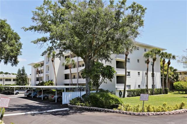 1524 Lakeview Road #305, Clearwater, FL 33756 (MLS #U8004041) :: The Duncan Duo Team