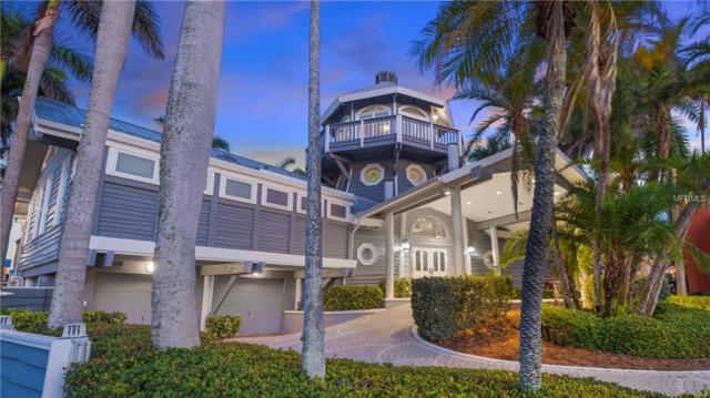 652 Nina Drive, Tierra Verde, FL 33715 (MLS #U8004096) :: The Signature Homes of Campbell-Plummer & Merritt