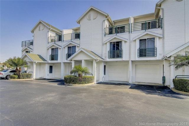 320 Island Way #304, Clearwater Beach, FL 33767 (MLS #U8004102) :: The Duncan Duo Team