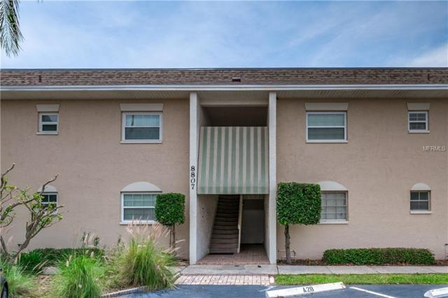 8807 Bay Pointe Drive A108, Tampa, FL 33615 (MLS #U8004119) :: The Duncan Duo Team