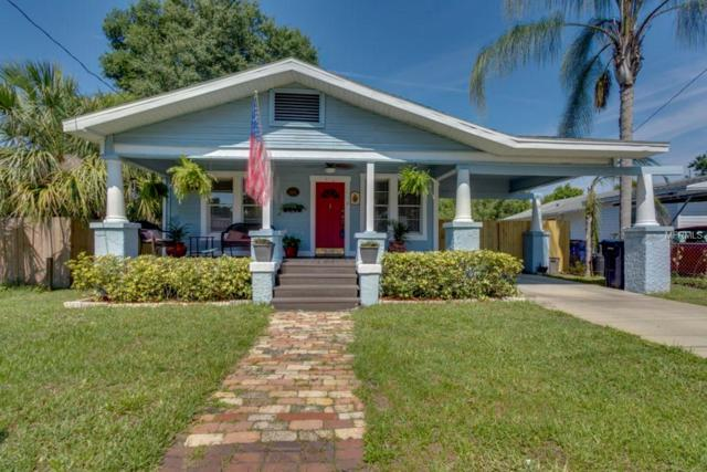 6606 N Elizabeth Street, Tampa, FL 33604 (MLS #U8004153) :: The Light Team