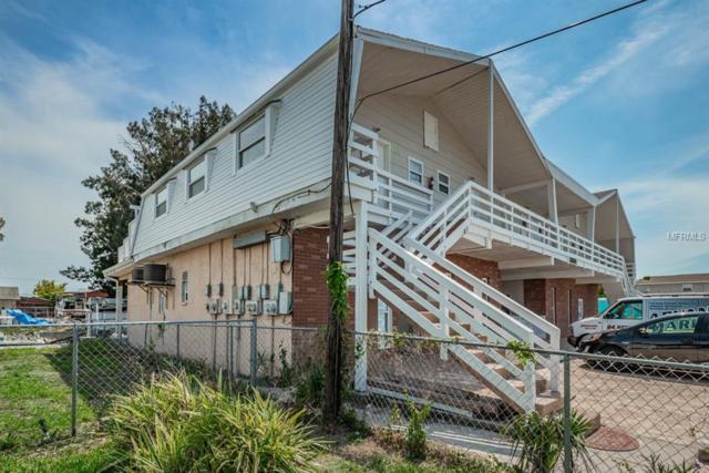 6800 Sea Ranch Drive, Hudson, FL 34667 (MLS #U8004178) :: The Duncan Duo Team