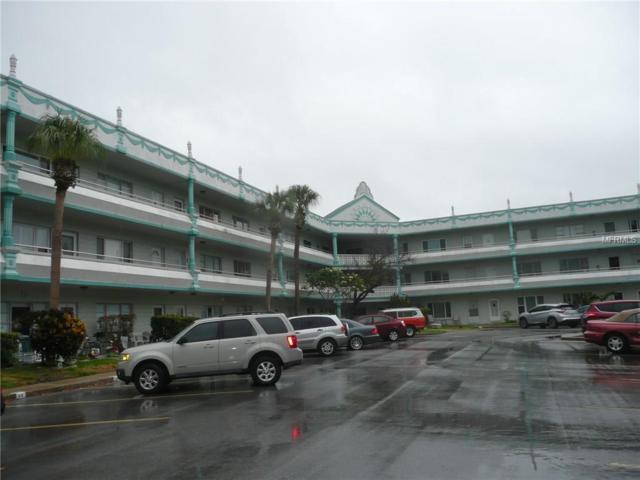 2370 Jamaican Street #64, Clearwater, FL 33763 (MLS #U8004270) :: Five Doors Real Estate - New Tampa