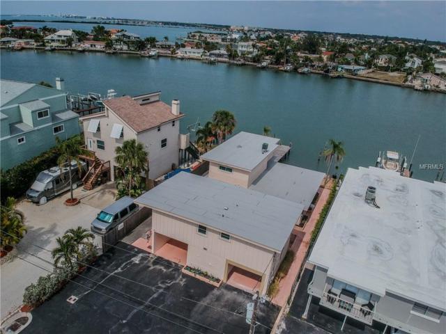 2411 Bay Boulevard, Indian Rocks Beach, FL 33785 (MLS #U8004335) :: Jeff Borham & Associates at Keller Williams Realty