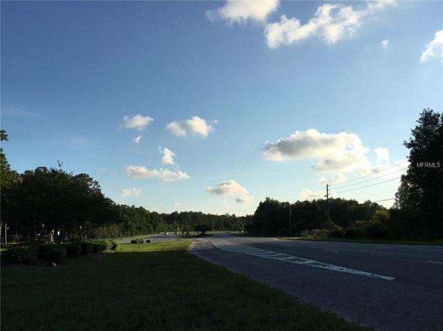 0 Mitchell Boulevard, Trinity, FL 34655 (MLS #U8004341) :: RE/MAX CHAMPIONS