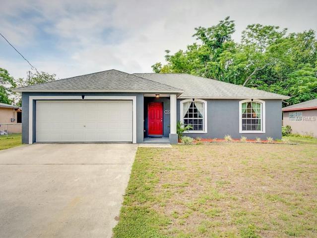 1352 Crosby Street, Seminole, FL 33778 (MLS #U8004403) :: Team Pepka