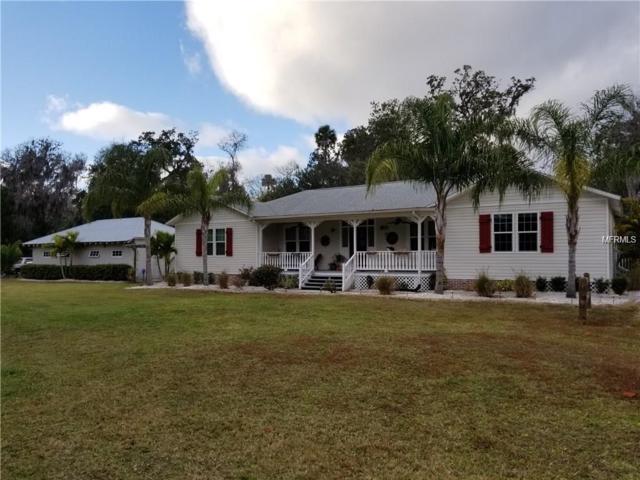4403 Trouble Creek Road, New Port Richey, FL 34652 (MLS #U8004483) :: Team Pepka