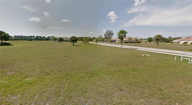 17396 Cape Horn Boulevard, Punta Gorda, FL 33955 (MLS #U8004502) :: The Lockhart Team