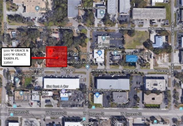5111 W Grace Street, Tampa, FL 33607 (MLS #U8004526) :: CENTURY 21 OneBlue