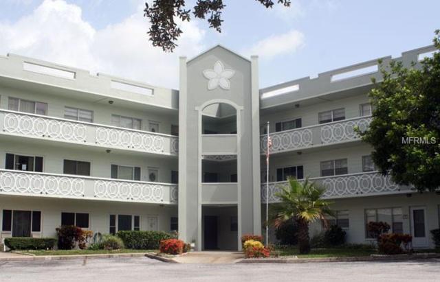 2256 Philippine Drive #40, Clearwater, FL 33763 (MLS #U8004551) :: Five Doors Real Estate - New Tampa