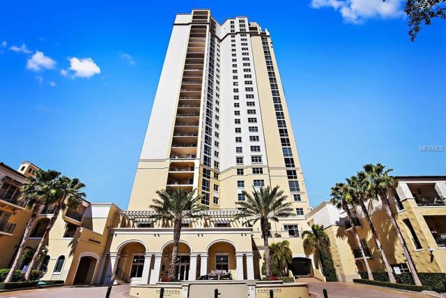 300 Beach Drive NE #1501, St Petersburg, FL 33701 (MLS #U8004637) :: Baird Realty Group