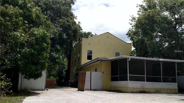 Address Not Published, St Petersburg, FL 33701 (MLS #U8004666) :: The Duncan Duo Team