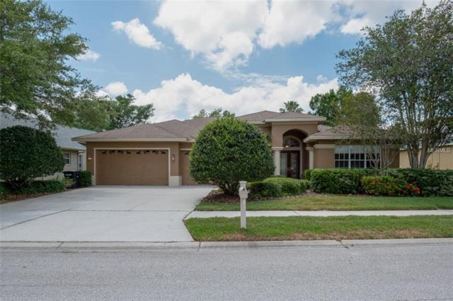 913 Wyngate Court, Safety Harbor, FL 34695 (MLS #U8004695) :: Jeff Borham & Associates at Keller Williams Realty