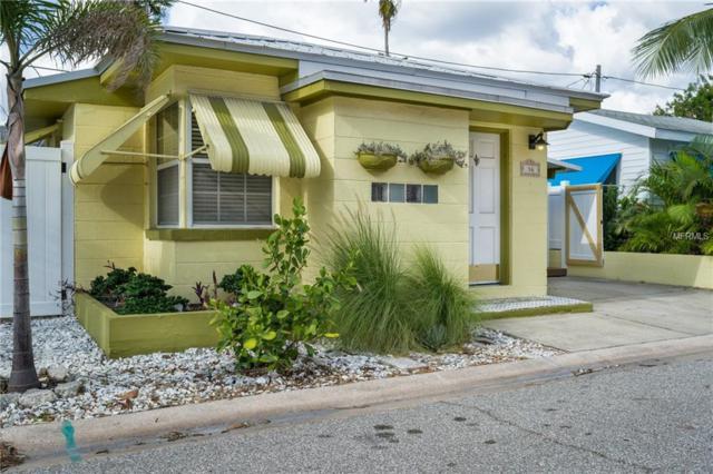 36 79TH Avenue, Treasure Island, FL 33706 (MLS #U8004721) :: Baird Realty Group