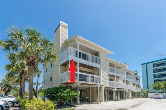 2406 Gulf Boulevard #201, Indian Rocks Beach, FL 33785 (MLS #U8004737) :: Jeff Borham & Associates at Keller Williams Realty