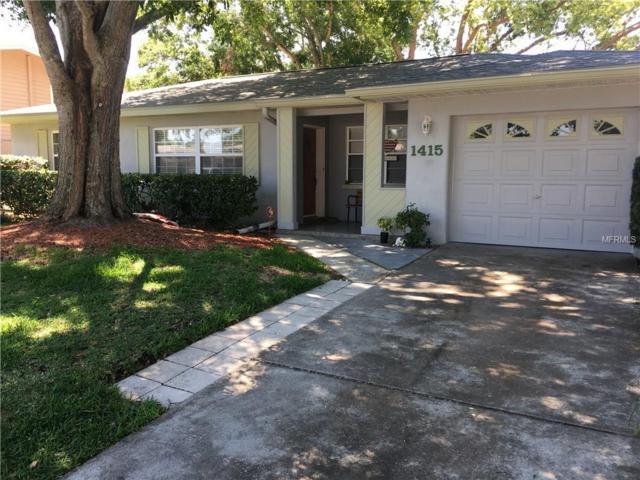 1415 Temple Street, Clearwater, FL 33756 (MLS #U8004746) :: Delgado Home Team at Keller Williams