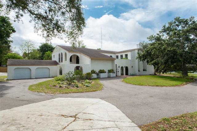 12909 Park Boulevard, Seminole, FL 33776 (MLS #U8004797) :: The Duncan Duo Team